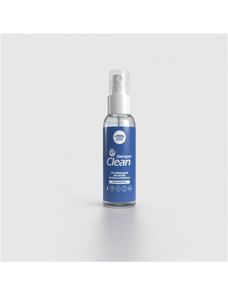 Spray Siempre Clean Original 100 ML