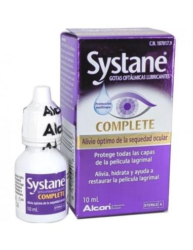 Lágrimas artificiales ALCON Systane...