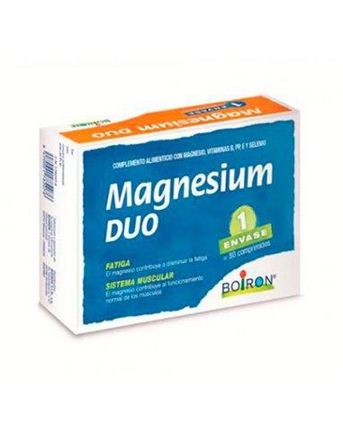 Magnesium Duo 300+ 80 Comp