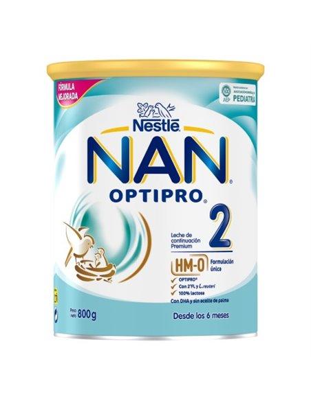 Nan Optipro 2 800g