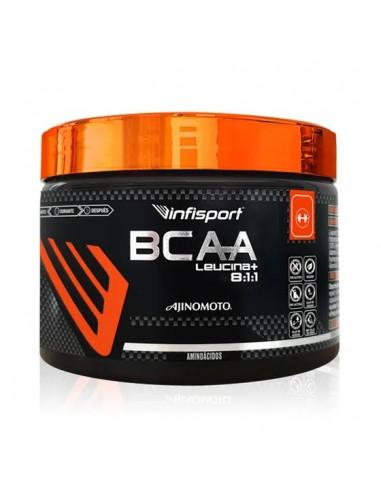 INFISPORT BCAA'S 100 CAPS