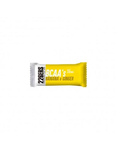 Barrita 226 ERS Endurance Fuel Bar - BCAA's
