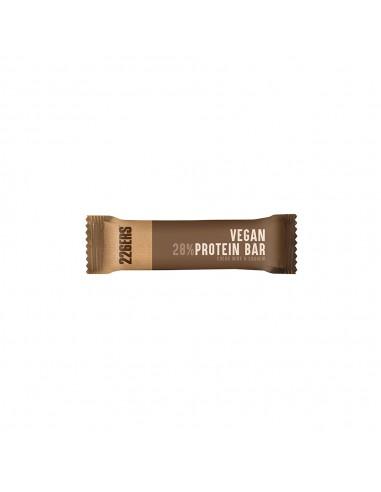 Barrita 226 ERS Vegan Prot Cocoa Nibs COCOA NIBS&CASHEW 40G