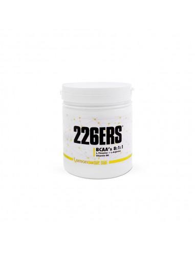 BCAA's 226 ERS