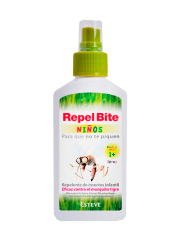 Repelente de mosquitos Spray REPEL...