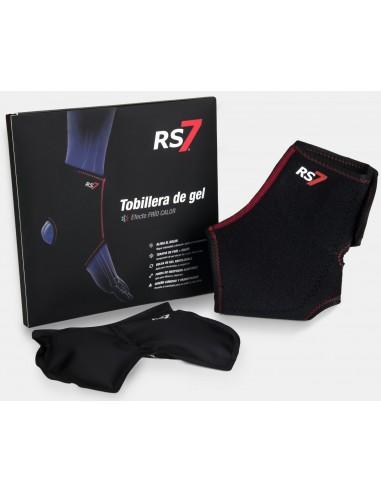 Tobillera de Gel RS7 Efecto Frío y Calor