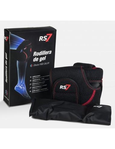 Rodillera de Gel RS7 Efecto Frío y Calor