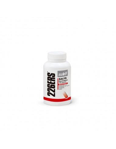 SUB9 Salts Electrolytes 226 ERS 100 Capsulas