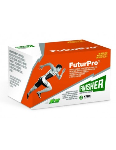 FINISHER FUTURPRO 30 G 8 SOBRES