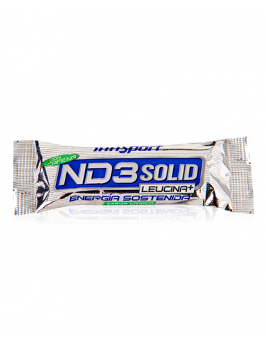 INFISPORT ND3 SOLID CON CAFEÍNA 40 G