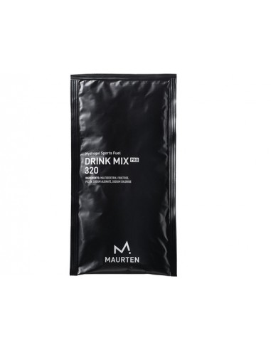 MaurtenDrink Mix 320 80 G
