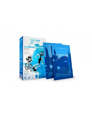 Kit 10 Sobres Sales Minerales Totum...