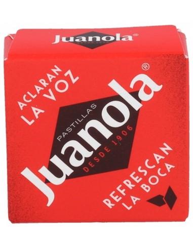 Pastillas Juanola