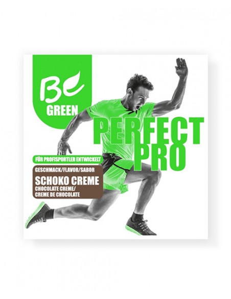 BE GREEN PERFECT PRO