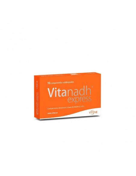 Vitanadh  Express 10 Comp
